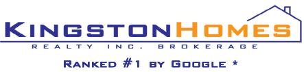 Kingston Homes Realty logo
